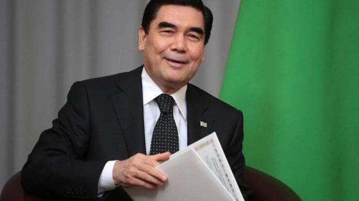 БАҚ: Түрікменстан президенті Гурбангулы Бердымұхаммедов қайтыс болды