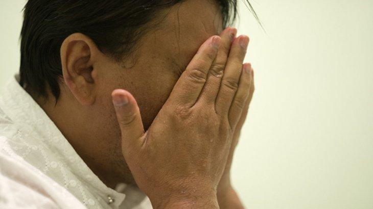 «Далаға шықсам, қолым қан-қан»: ер адам енесін қалай өлтіргенін айтты