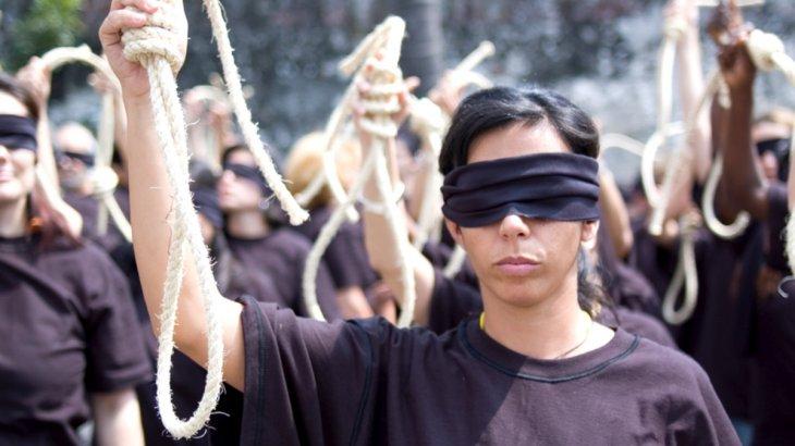 Ирандағы АҚШ тыңшылары өлім жазасына кесіледі
