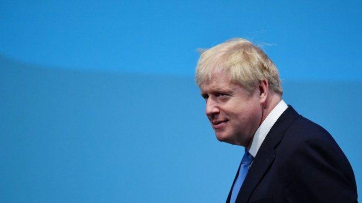 Ұлыбританияның жаңа премьер-министрі тағайындалды