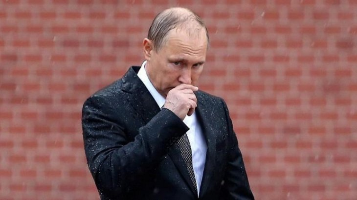 Зерттеу: Путинге наразы ресейліктердің саны 38 пайызды құрады