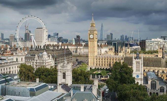 Лондонда енді шыны ғимараттар тұрғызылмауы мүмкін
