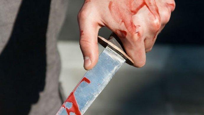 Павлодарлық ер адам әйелінің құрбысын пышақтап тастады