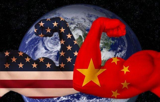 АҚШ Қытайдың «агрессиялық қылығын» сынға алды