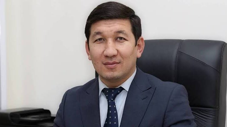 Жанболат Мелдешoв «Болашақ» президенті қызметінен кетті