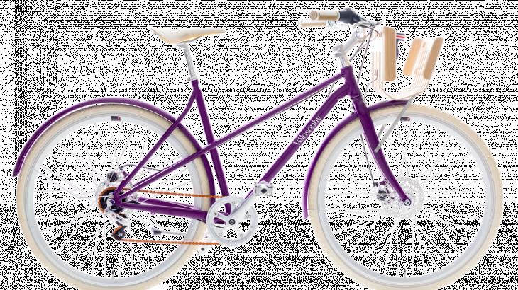 Кофе ыдысынан велосипед жасап шығарды