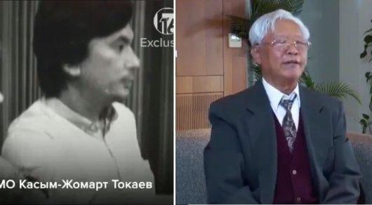 «Білімге құштар»: Қытайлық ұстаз студент Тоқаевтың қандай болғанын айтып берді (ВИДЕО)