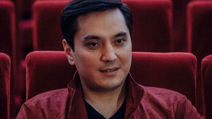 Нұрлан Әлімжанов мәжіліс депутат болмақ