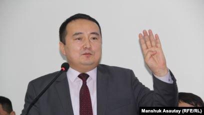 Алматы соты Серікжан Біләшті босатты