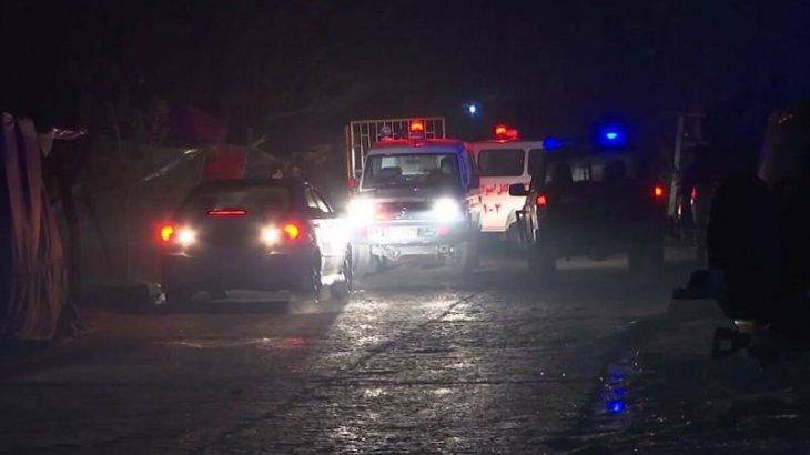 63 адам қайтыс болған: үйлену тойы кезінде жарылыс болды