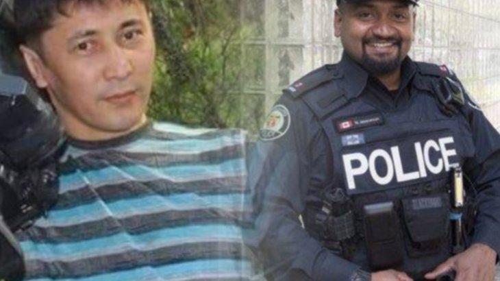 Журналист: «Полицейдің міндеті – адамдардың қолын қайырып, дубинкамен ұру емес»