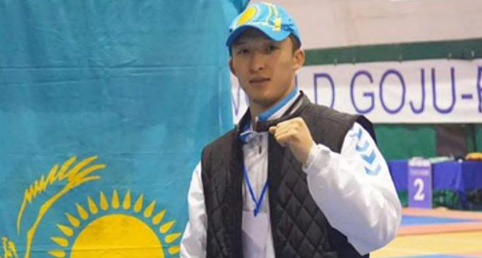 «Бекзат ағасының соңынан кетті»: әлем чемпионы Бауыржан Жұман қайтыс болды