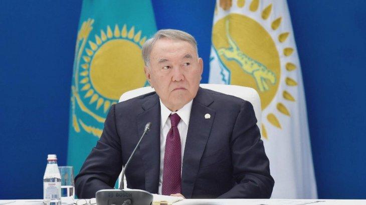 «Ақша болмаса, нені береміз?»: Назарбаев мемлекеттен көмек сұраған халықты сынға алды