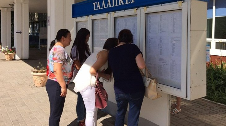 Қарағанды облысындағы бос қалған 128 грант қайда?