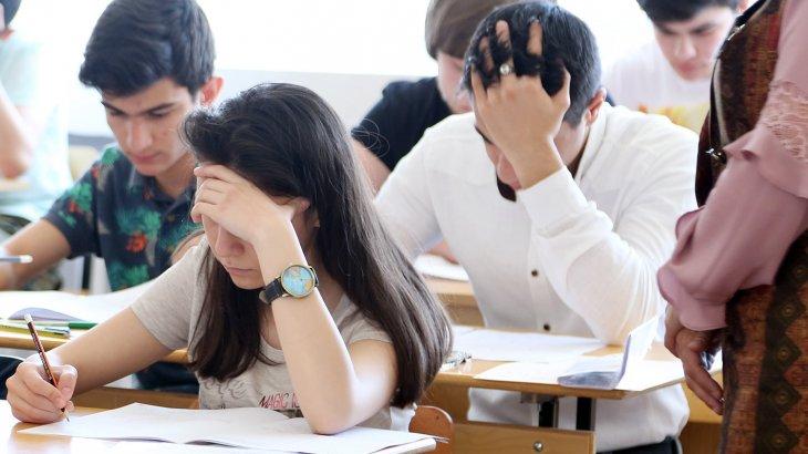 25 студент өз орнына басқа адам кіргізген: магистратураға түсу емтиханы қалай өтті?