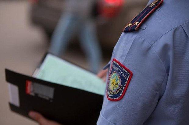 Елорда полицейлері қайтыс болғандар туралы ақпаратты сатқан