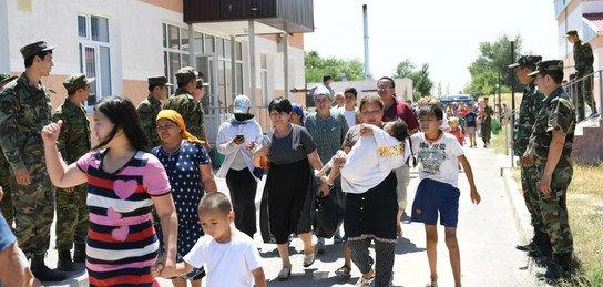 16 мектеп жөнделді: төтенше жағдай жарияланған Арыс қаласы да жаңа оқу жылына дайын