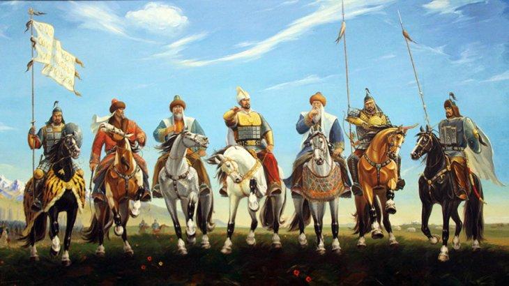 «Қазақ хандығы Ресей империясынан үстем болған»: тарихыңды білген жақсы-ау, бірақ...