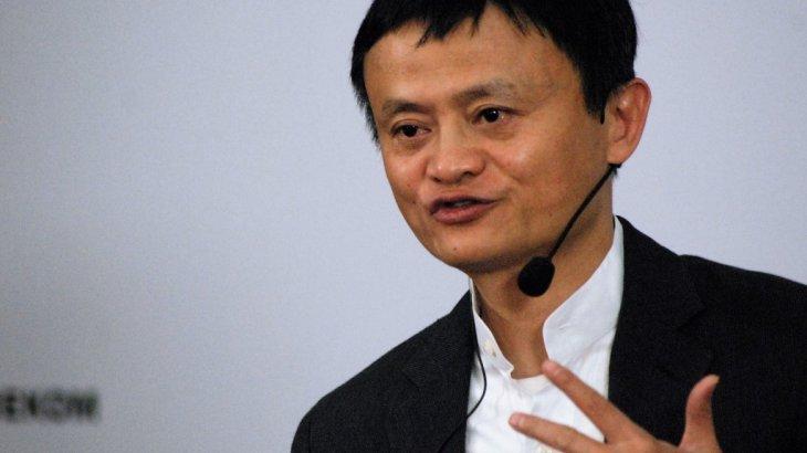 Абайдың 175 жылдығы: Джек Ма эстафетаны қытай тілінде жалғады