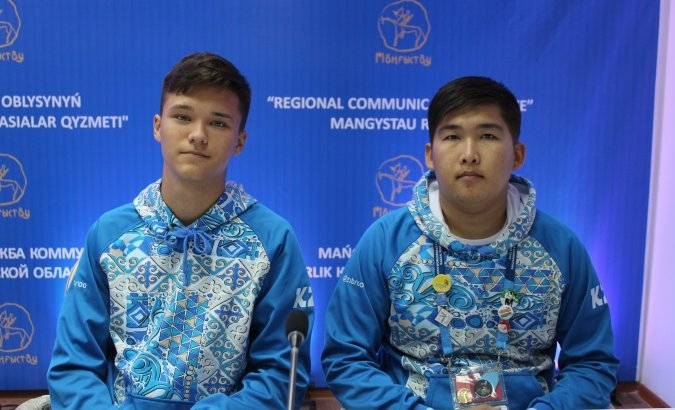 Маңғыстаулық студенттер Worldskills Kazan 45-әлемдік чемпионатынан жүлдемен оралды