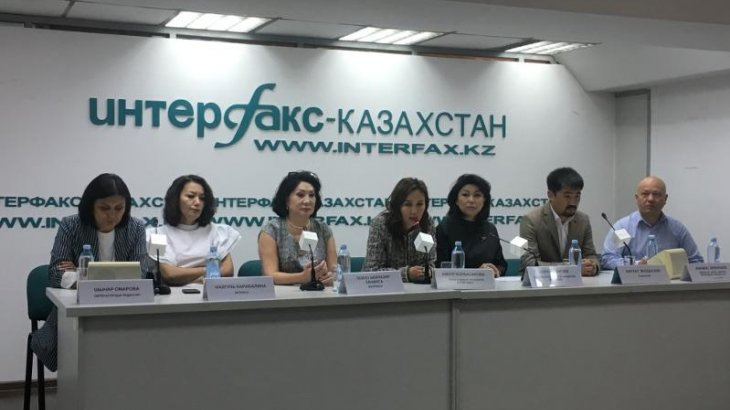 Қыркүйектің 5-6 күні Алматыда «Фариза» спектаклінің премьерасы қойылады