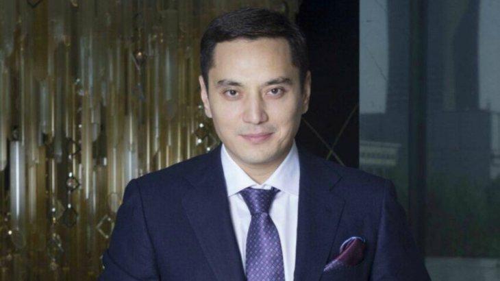 Жақында депутаттық мандат алған Нұрлан Әлімжанов ант беруге келген жоқ