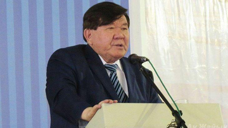 Мұхтар Шаханов президентке барып, қоғамның өзекті проблемаларын жеткізбек