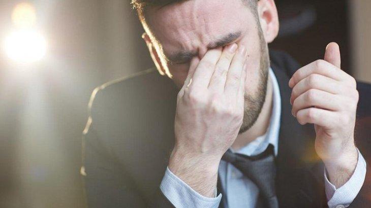 Ғалымдар адамның көз жасы жайлы не дейді?