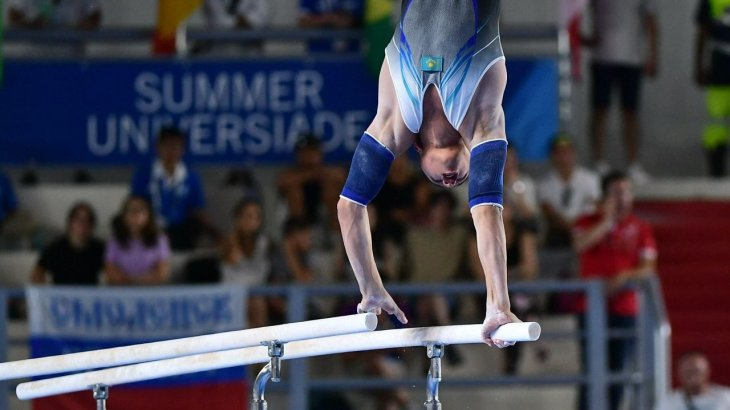 Қазақстандық спортшылар Грузиядағы турнирден 6 медаль жеңіп алды