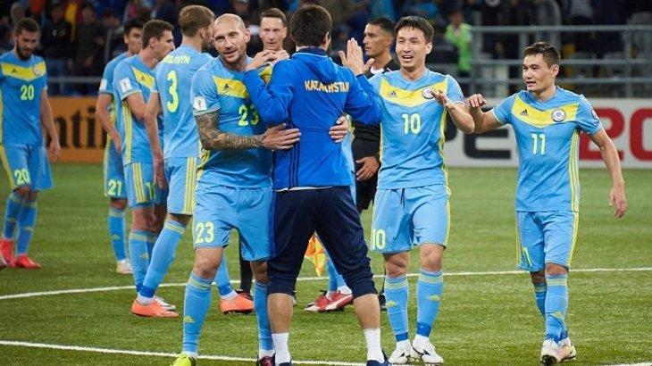 «Қазақстан гол сала алмайды, бізге қарсылас емес» - Ресейдің ардагер футболшысы