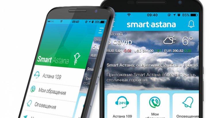Smart Astana қосымшасы арқылы қайырымдылық қорларына қаражат аударуға болады