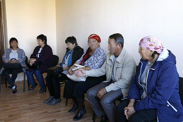Қостанай облысында 14 еркек зорлағанын айтқан бойжеткеннің өзіне айып тағылмақ