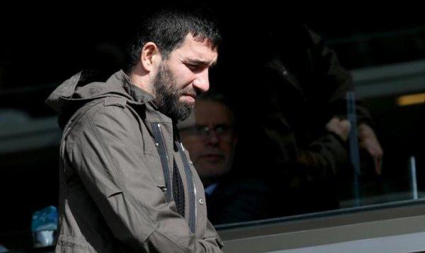 «Барселона» футболшысы бас бостандығынан айрылды
