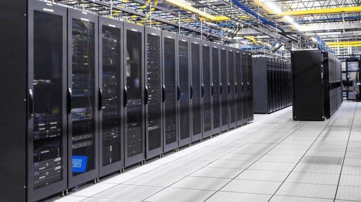 100 млн $: қытайлық компания Нұр-Сұлтанда дата-орталық салмақ