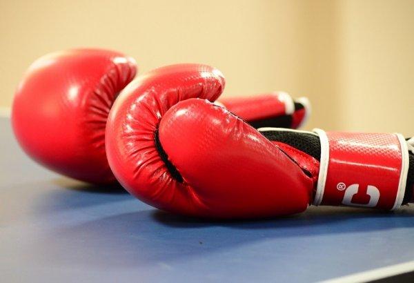 Қазақстандық боксшы әлем чемпионатындағы бірінші кездесуінде жеңіске жетті