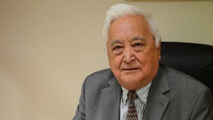 Журналист Әділ Дүйсенбек қайтыс болды