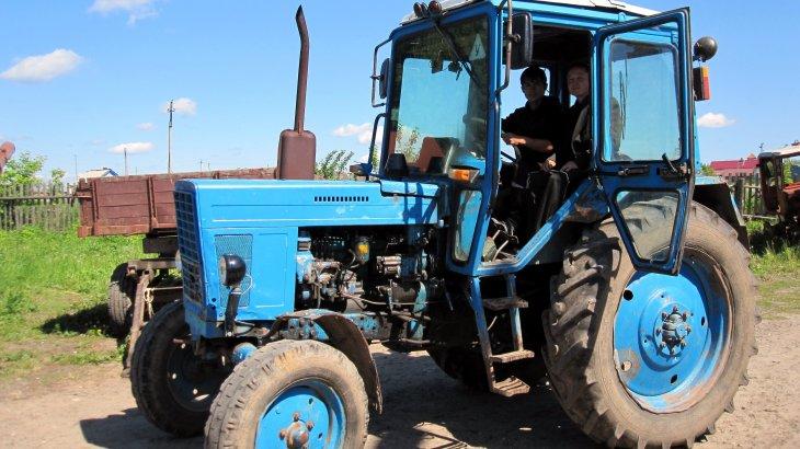 «Май сасыған тракторшыны» менсінбеген филологтың өкініші