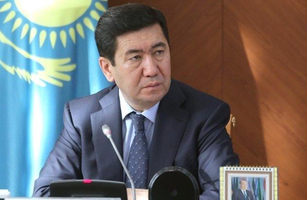 Қошанов Президент Әкімшілігінің басшысы лауазымына тағайындалды
