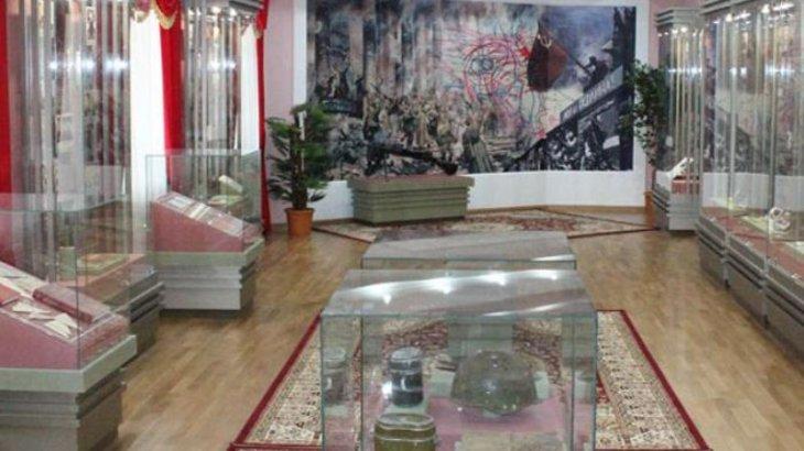 Қызылордада «Музей түні» мәдени – мерекелік шарасы өтеді