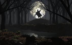 «Қара шашты әйел ту сыртынан қанталаған көзімен қарап тұрғандай» — елес туралы әңгіме