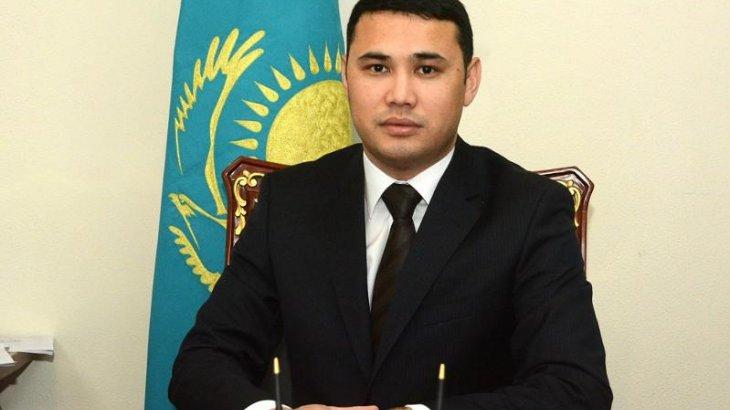 «Астана» телеарнасының бас директоры қызметіне Құрманбек Жұмағали келді