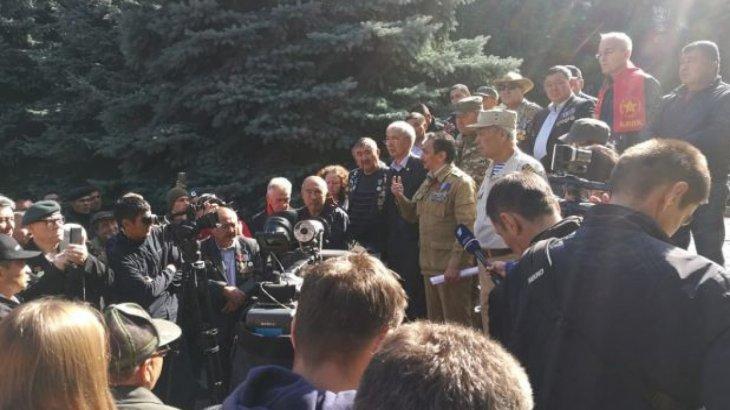 «Кешірмейміз!» Ауған соғысы ардагерлері Назарбаев пен Тоқаевқа ашық хат жолдады