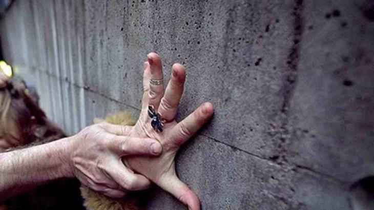 Қостанайда ер адам 11 жастағы қызды сабап, зорламақ болған жерінен ұсталды