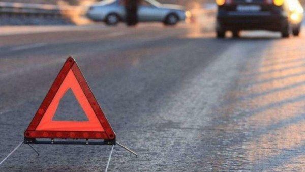Нұр-Сұлтанда жол апатынан 1 адам мерт болды