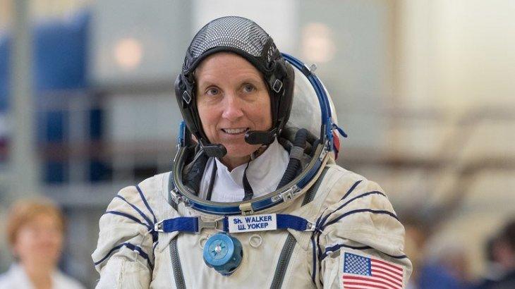 АҚШ-та ғарышқа ұшып келгендерге мемлекеттік марапаттар берілмейді