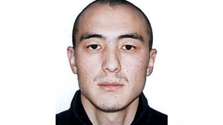 Алматы облыстық полиция департаменті Жаслан Исатайұлына халықаралық іздеу жариялады