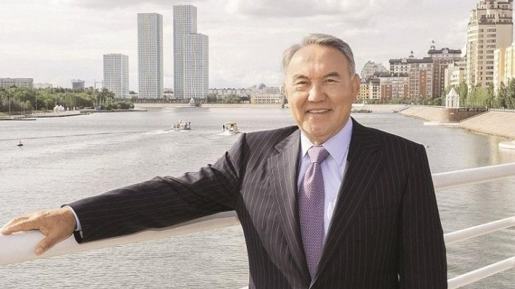 «Сені қарғаймын»: әлеуметтік желіде Назарбаев туралы тың ақпарат жарияланды (ВИДЕО)