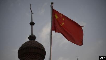 Қытай АҚШ-тан 28 компанияға салған санкцияны өзгертуді талап етті