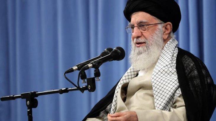 «Біз харам нәрсе үшін қаржы жұмсамаймыз!» — Иранның діни көсемі