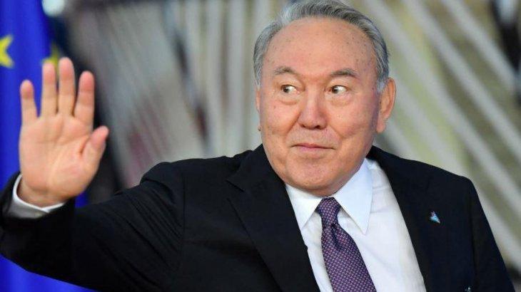 «Халық үшін»: Назарбаев аяқасты отставкаға кету себебін түсіндірді (ВИДЕО)